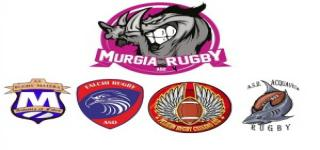 murgia rugby