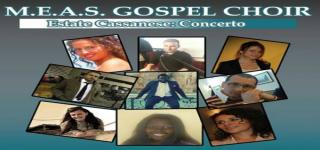gospel choir copy